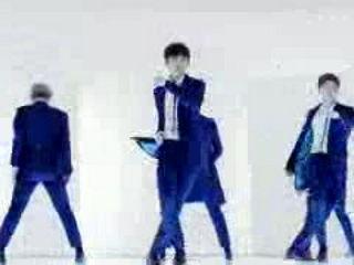 SNUPER - Platonic Lover MV (Choreography ver.)