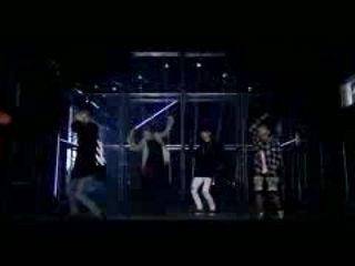 N-SONIC - Excalibur(Dance.ver)