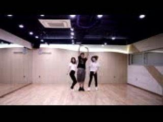 Still Alive Dance Practice