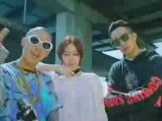 Mighty Mouth NICE 2 MEET U (Prod. by ZICO) (Feat. Soya)