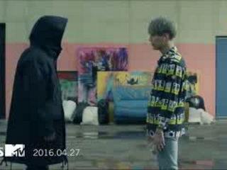 [Teaser] BTS FIRE