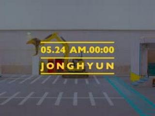 JONGHYUN - (She is) Teaser Clip 2