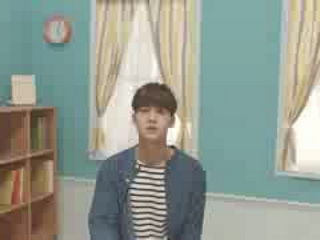 Song Yu Vin - 뼛속까지 너야(Feat.허타 of BTOB) Music Video