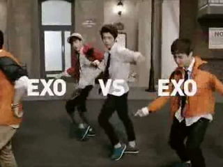 EXO - XOXO Music Video