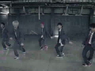 EX0 (Growl) Music Video (Korean ver.)