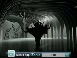 [ENG SUB] Exo-Baby don't cry MV (Korean Version)
