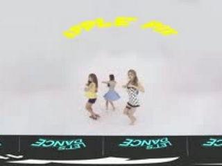 Let's Dance(360VR ver.)- FIESTAR APPLE PIE