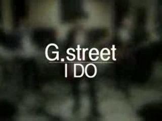 [Teaser] G.street(지스트리트) I DO