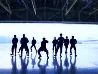 EXO Monster Performance Video