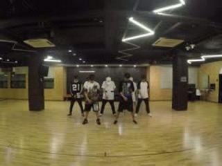 (INFINITE) 'Bad' Dance Practice