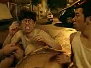 BAECHIGI (feat.Jessi) (Hang over)
