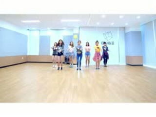 CLC - PEPE - Choreography Practice Video (New.ver)