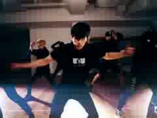 EXO Monster Dance Practice ver.
