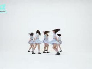 [Mirrored] GFRIEND NAVILLERA Choreography