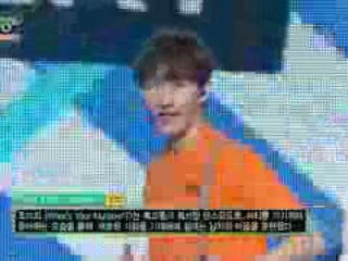 ZHOUMI Comeback Stage 'What's Your Number' KBS MUSIC BANK 2016.07.22