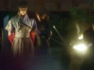[MV] 이영x홍라온 - 그리고 그리며 (구르미 그린 달빛 하이라이트