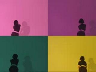 GIRLS GIRLS - 쥬시시크릿 JUICY SECRET Official Teaser