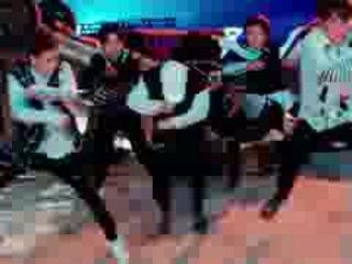 GOT7 'Hard Carry(하드캐리)' Choreography M-V