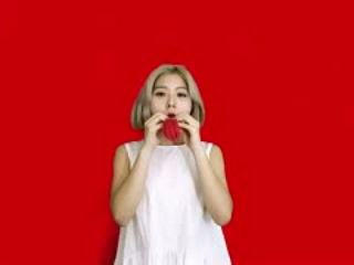 (Stella Jang) - Colors (Teaser)