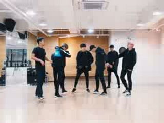 [Dance Practice] 몬스타엑스(MONSTA X) Fighter