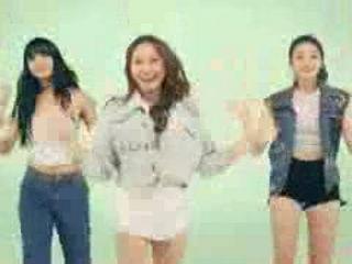 A.DE (에이디이) - Good Time MV