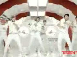 TEEN TOP - Supa Luv MV(Dance ver.)