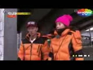 Top 10 moment of Song Ji Hyo Kang Gary Monday Couple
