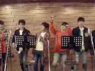 (SHINHWA) - 오렌지 (Orange) MV