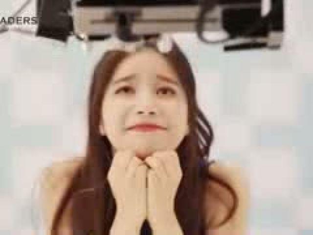 [마마무X리더스] 마마물 CF 메이킹 영상