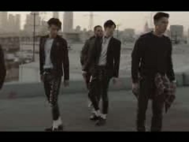 [MV] HIGH4 20 HookGA(Hook가) (Feat. HWASA(화사) Of MAMAMOO(마마무)) (Choreography Ver.)