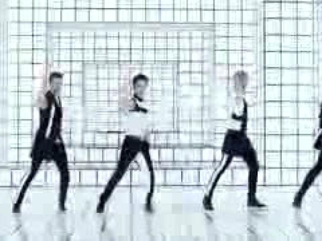 100% - U Beauty Dance ver.