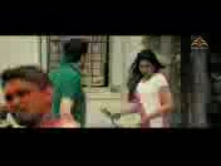 DJ Song Video Song -- Marathi
