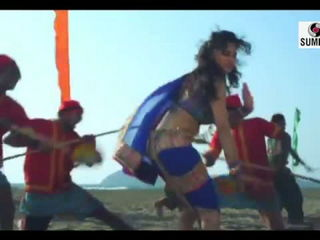 Pappi De Parula Video Song -- Marathi