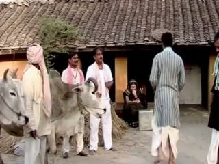 Maathe Aile Dukh Ke Pahad - Bhojpuri