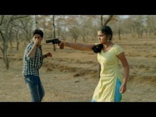 Sairat Movie Trailer