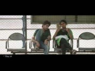 Sairat Movie Trailer