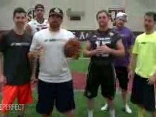 NFL Draft Training