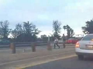 California Police Officer Punch Woman over 10 times