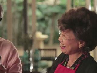 Riang Ria Raya bersama Nestle® Corn Flakes 2- Lipatan Kasih Kurma