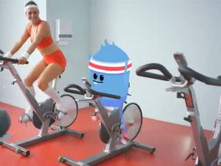 Dumb Ways to Die 2 - Spin Training