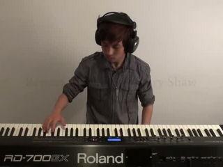 Dead Silence Theme - Advanced Piano Cover