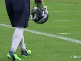 Seattle Seahawks Edition - Dude Perfect