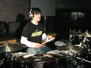 Michael Jackson - Black or White - Drum Cover By Cobus Potgieter