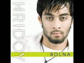 Hridoy Khan - Bolna