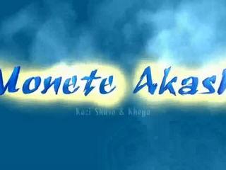 Monete Akash - Kazi Shuvo & Kheya