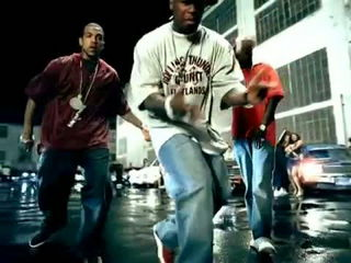 Lloyd Banks - Hands Up ft. 50 Cent