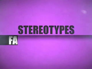 Stereotypes - Fantasy Football