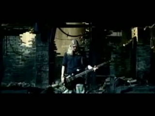 In Your Face - Children Of Bodom