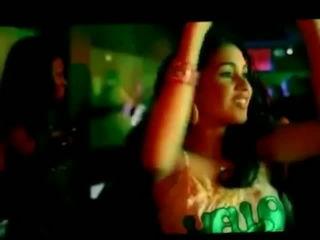 Move Ya Body - Nina Sky Feat Jabba