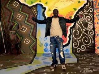 Oh Africa - Akon feat. Keri Hilson